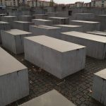 Holocaust Museum - Trip to Berlin 2015